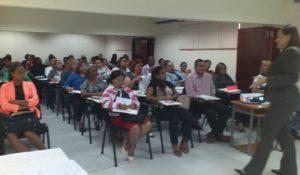 Se dicta curso de Mediación Comunitaria en el distrito de Chepo