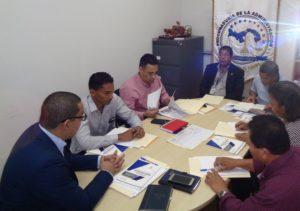 Procedimientos legales y administrativos para la transición  de  cargos  municipales