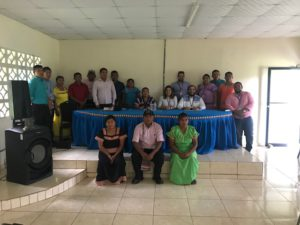 Procuraduría de la Administración realiza gira a la Comarca Ngäbe Buglé