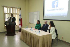 Jornada de inducción a nuevas autoridades electas del Municipio de  Panamá