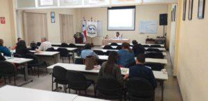 En desarrollo programas de educación continua en la Procuraduría de la Administración