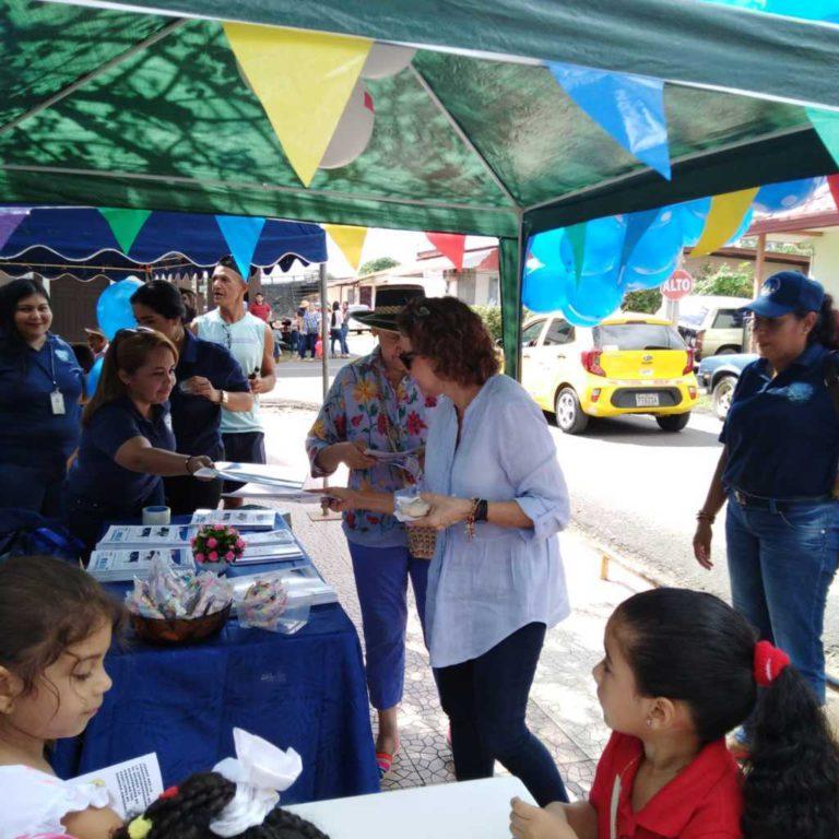 IX Feria Familiar San Isidro