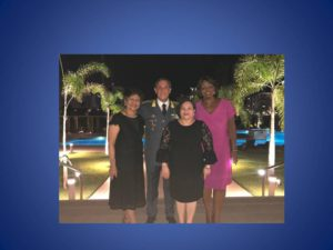 Guardia di Finanza celebra su 245  aniversario