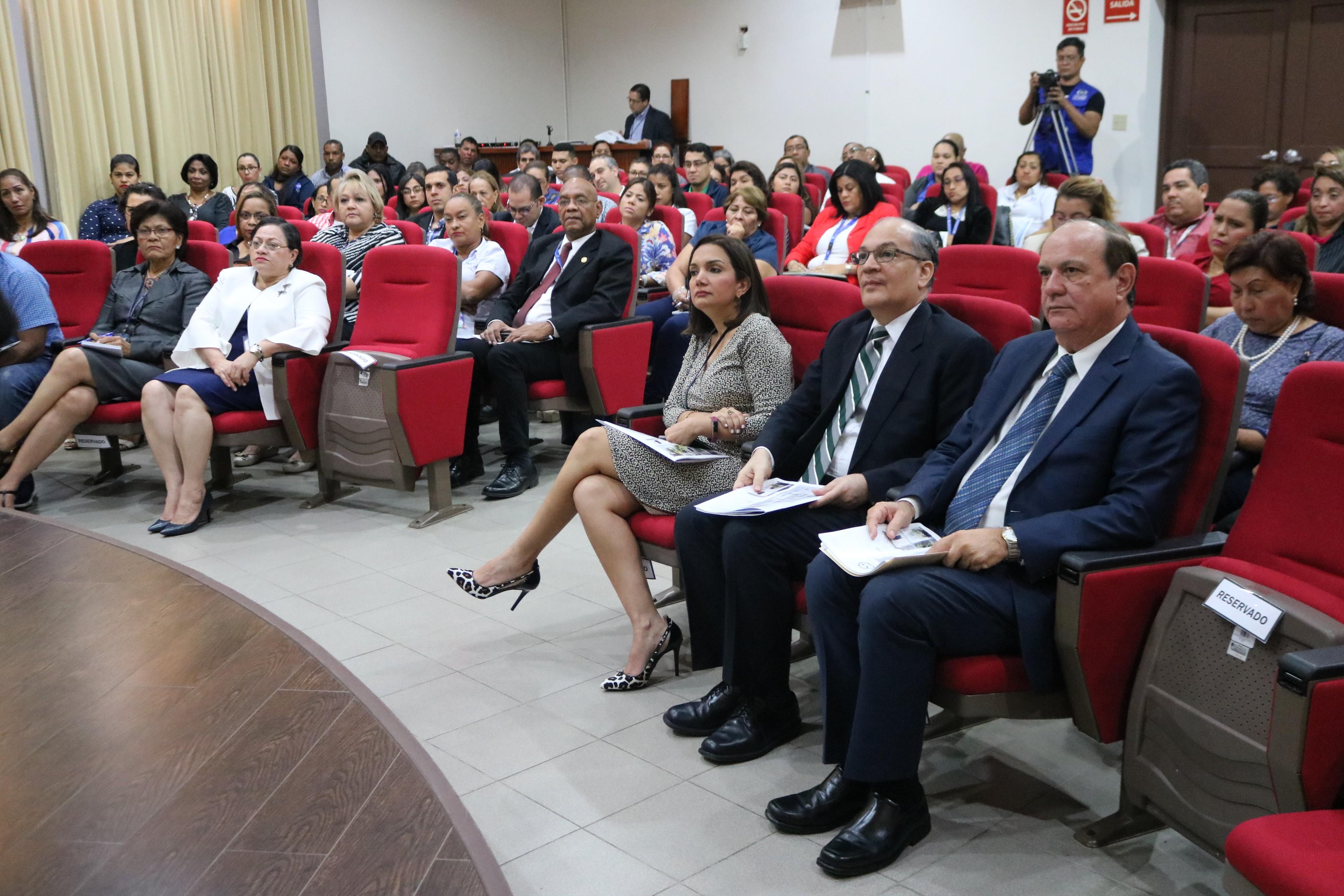 Conferencia: Buenas prácticas en la administración pública