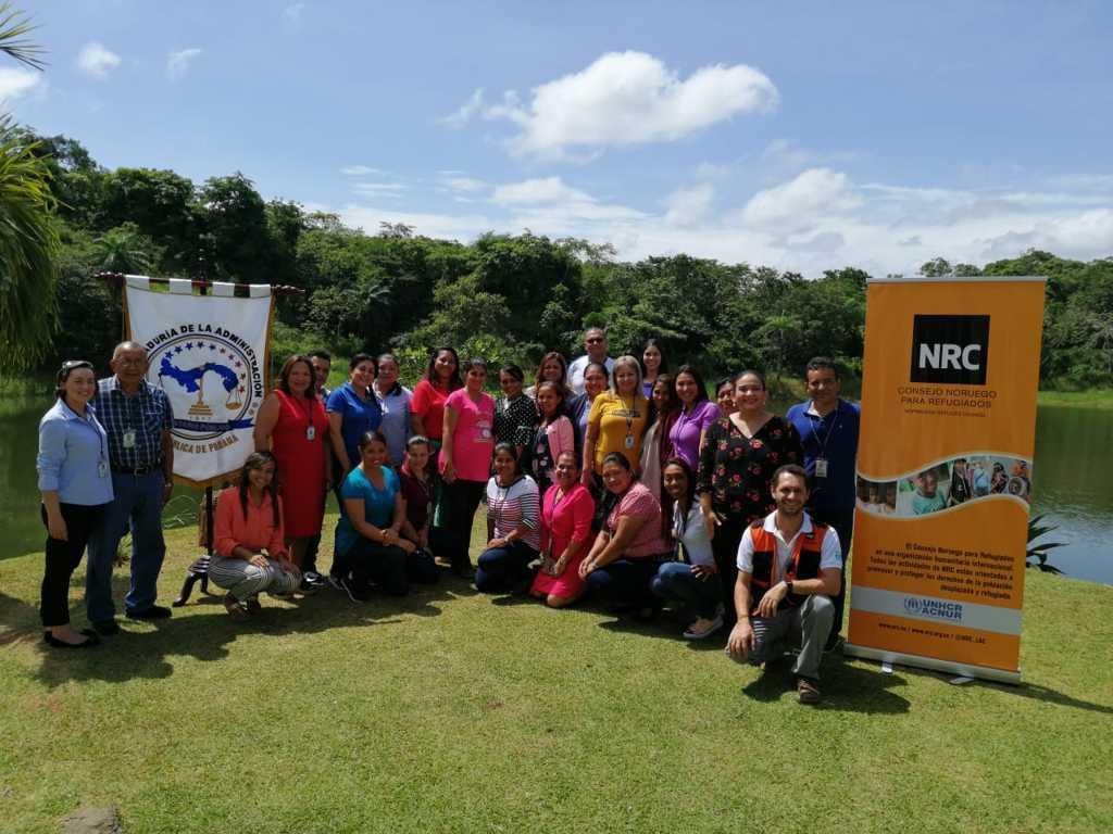 II Seminario taller para mediadores comunitarios