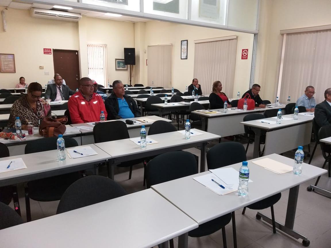 """Tema: """"El municipio ante los retos de la descentralización de la administración pública"""""""