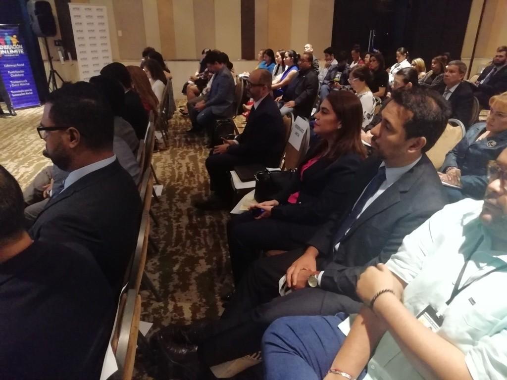 Conversatorio de Gobierno Abierto para iniciar el proceso del 4to Plan de Acción Nacional