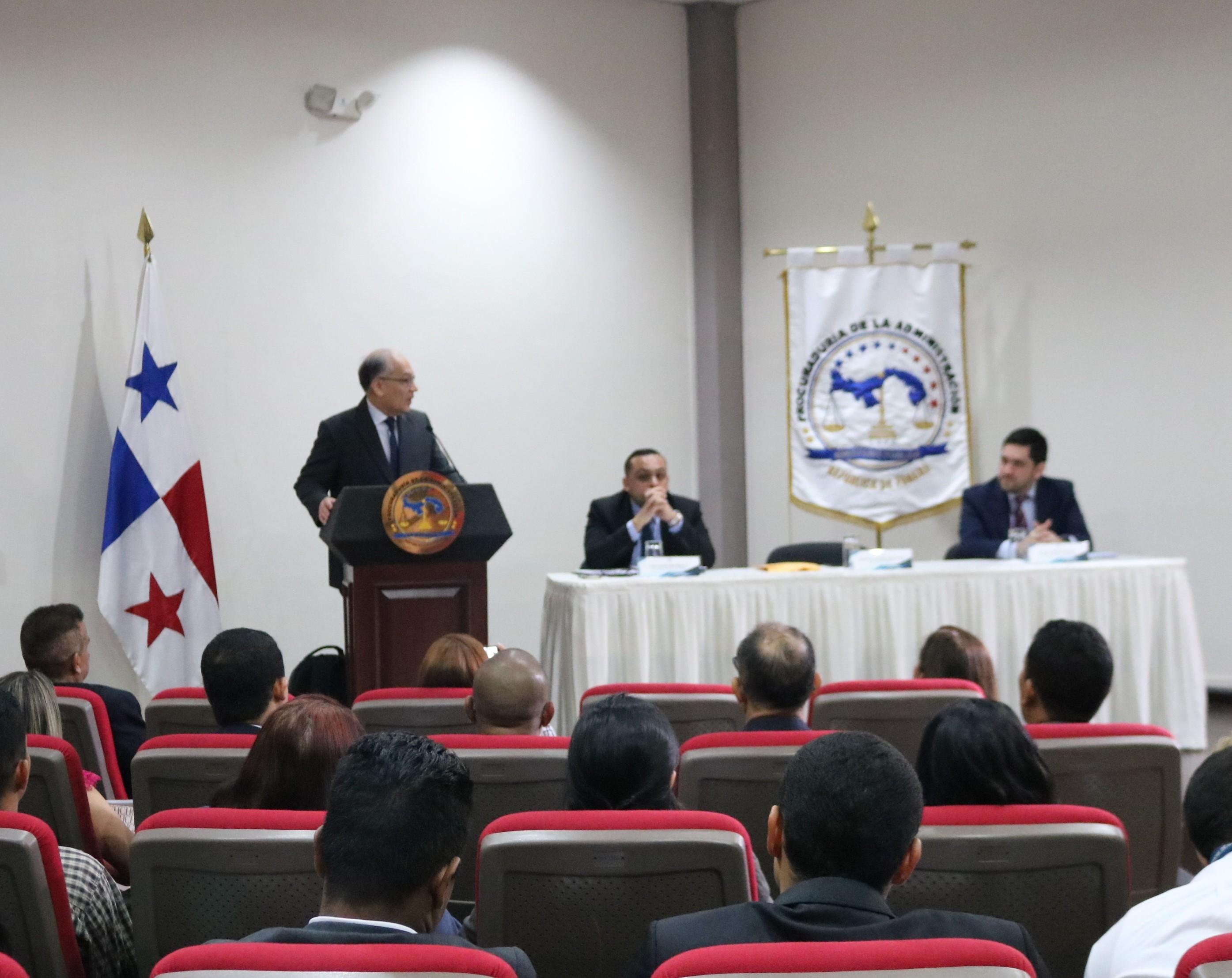 Conferencia: Responsabilidad Extracontractual del Estado: Análisis de Jurisprudencias