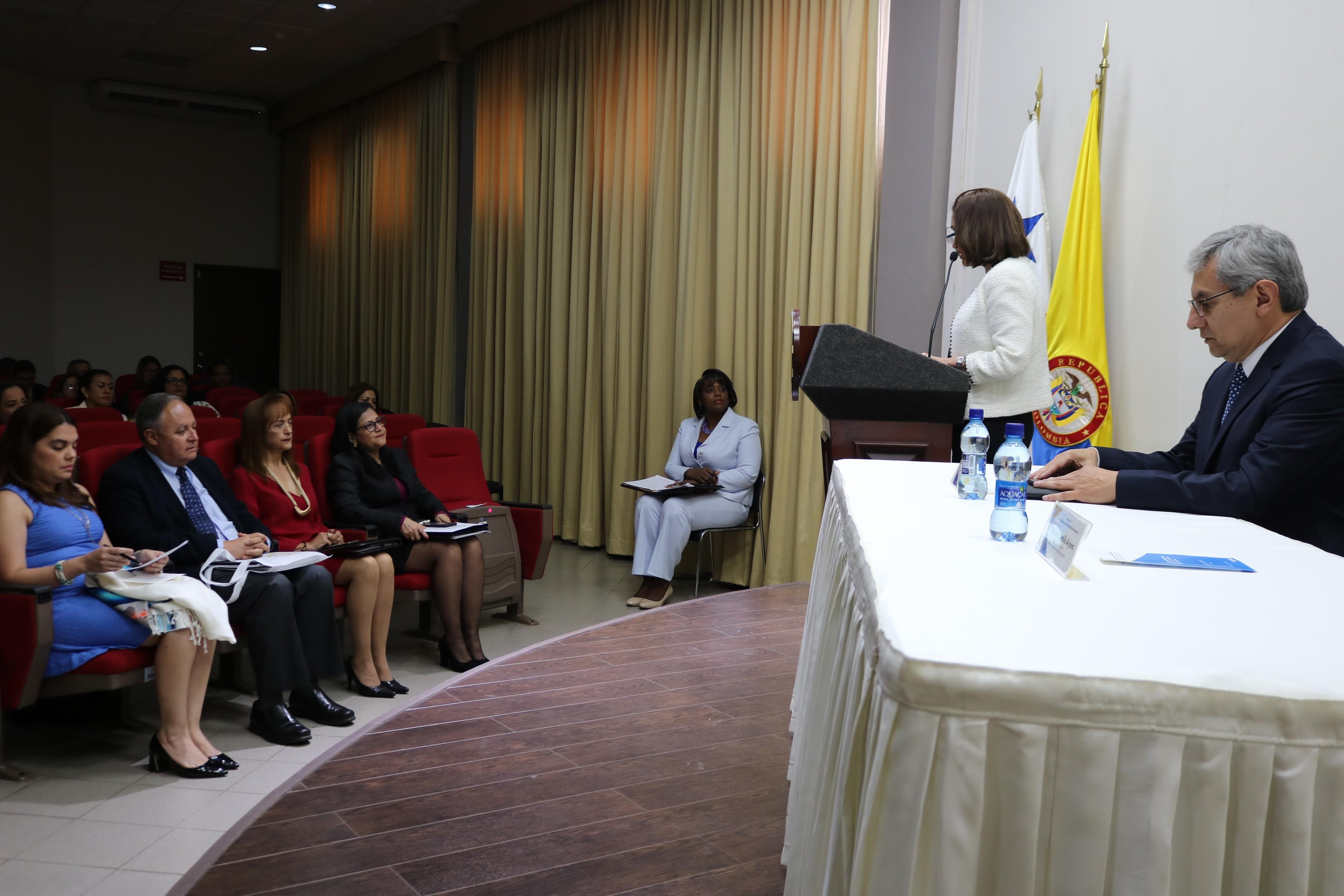 La Procuraduría de la Administración organizó el Congreso Anual de Derecho Administrativo