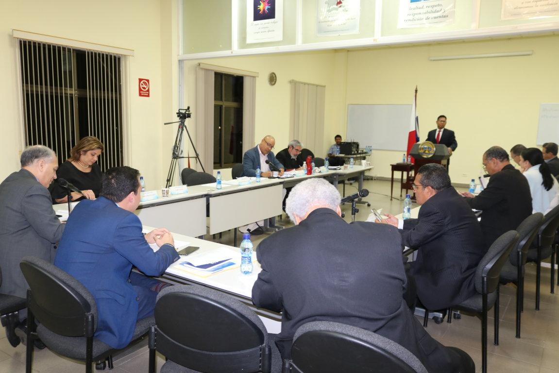 A 125 se reduce lista de aspirantes a magistrados