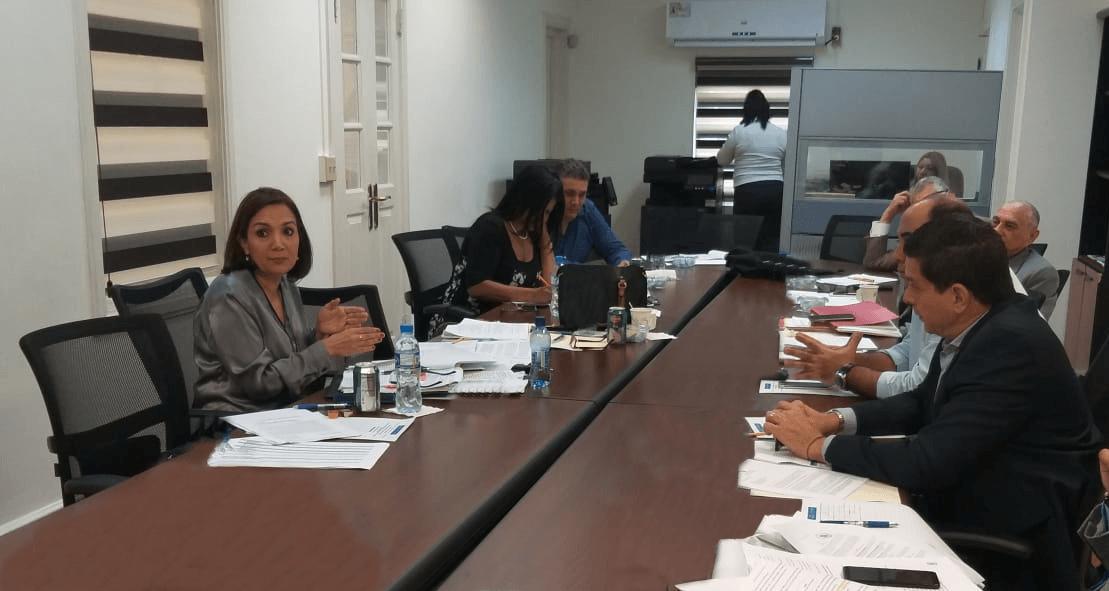 Procuraduría de la Administración presenta propuestas  a Comisión Jurídica-Técnica para revisión del proceso de descentralización