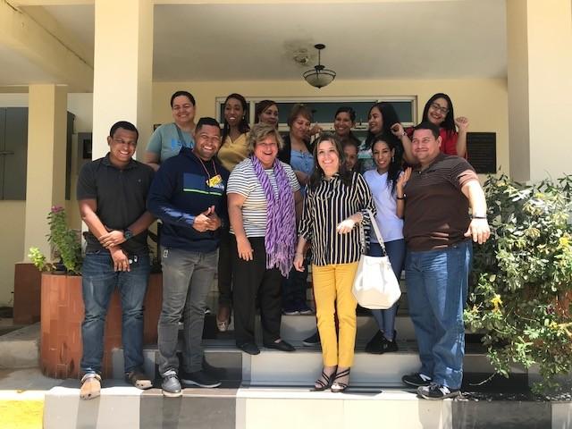 Nuevos diplomados en justicia comunitaria de paz 2019
