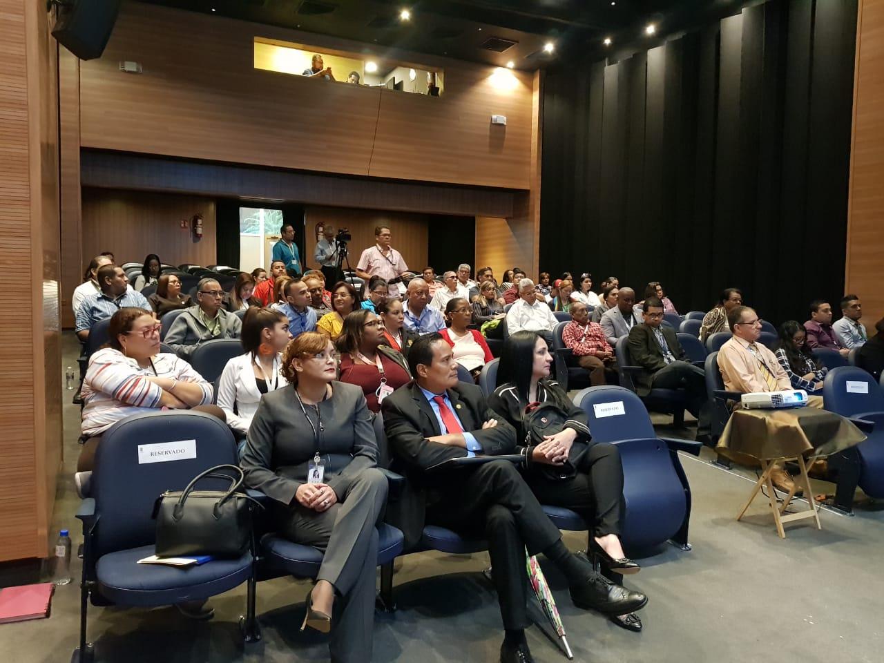 Ética del Servidor Público en el Municipio de Panamá