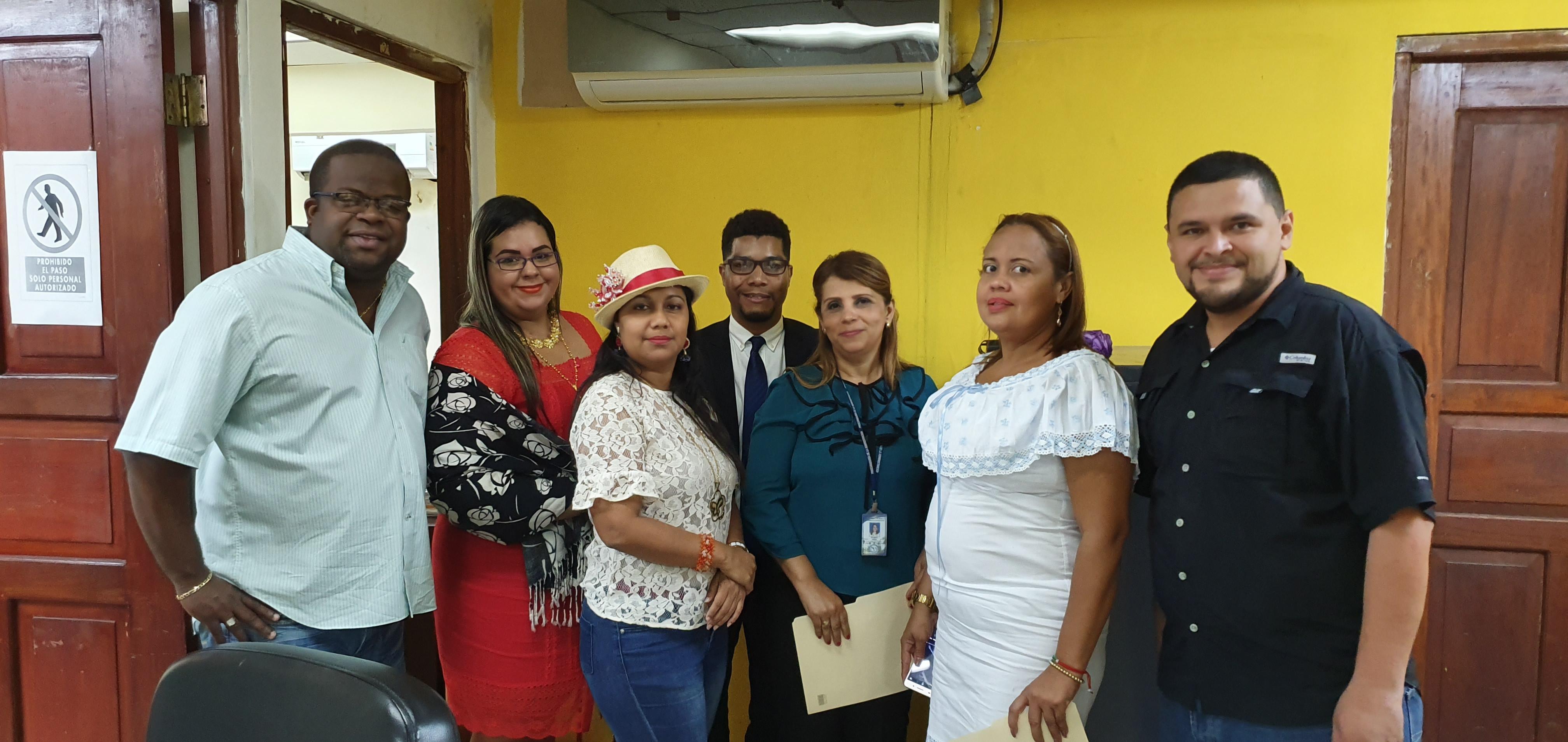 Colaboración recíproca entre CMC y Municipio de San Miguelito