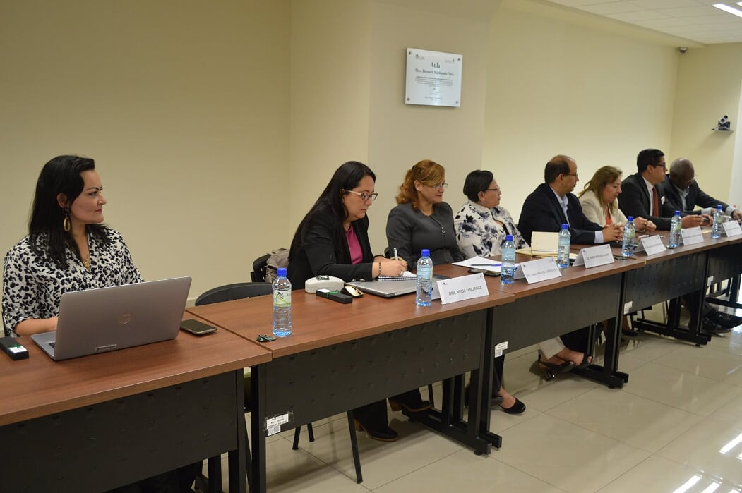 VI Simposio Internacional de Métodos Alternos de Solución de Conflictos