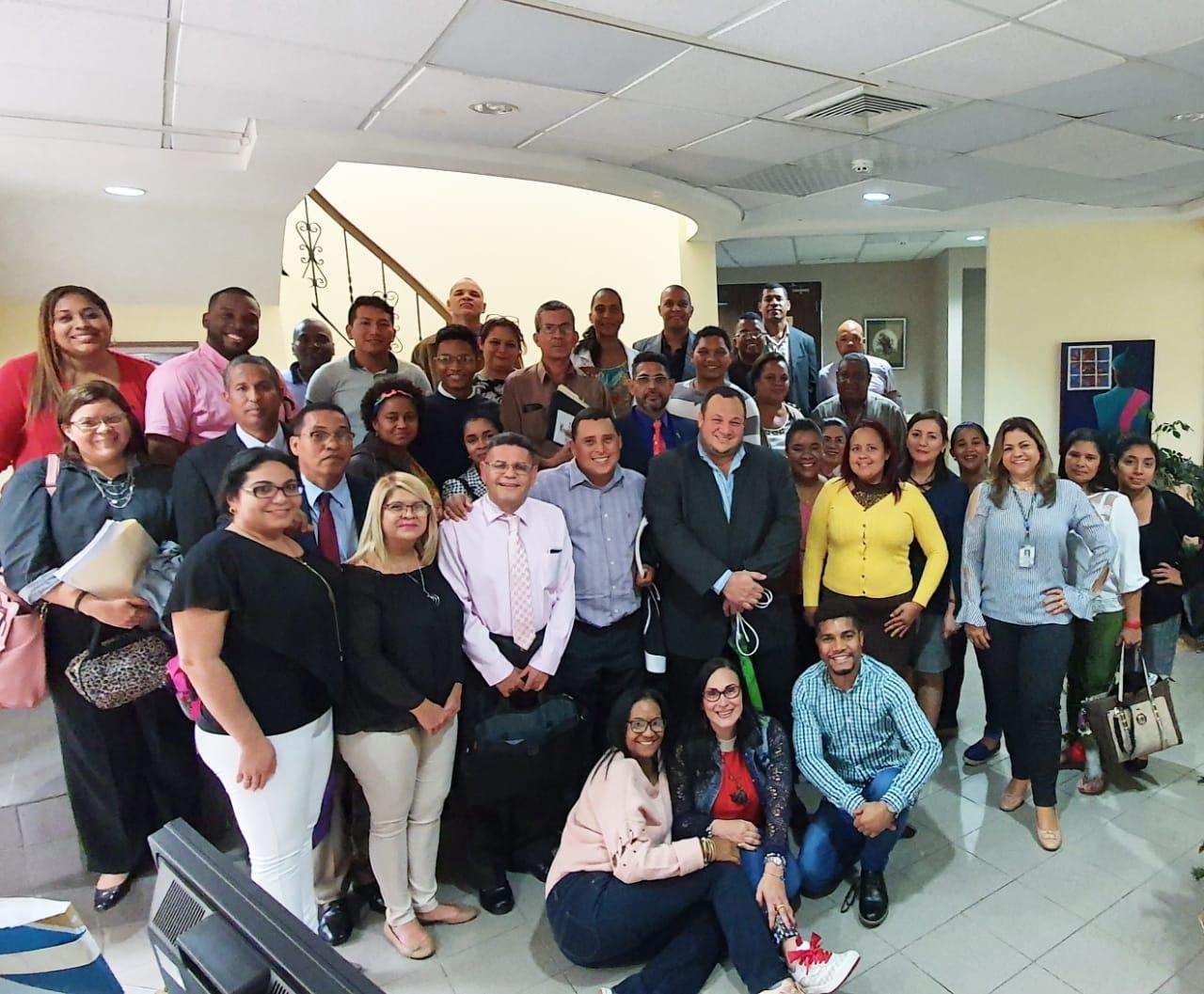 Curso de formación en Mediación Comunitaria en CECPA