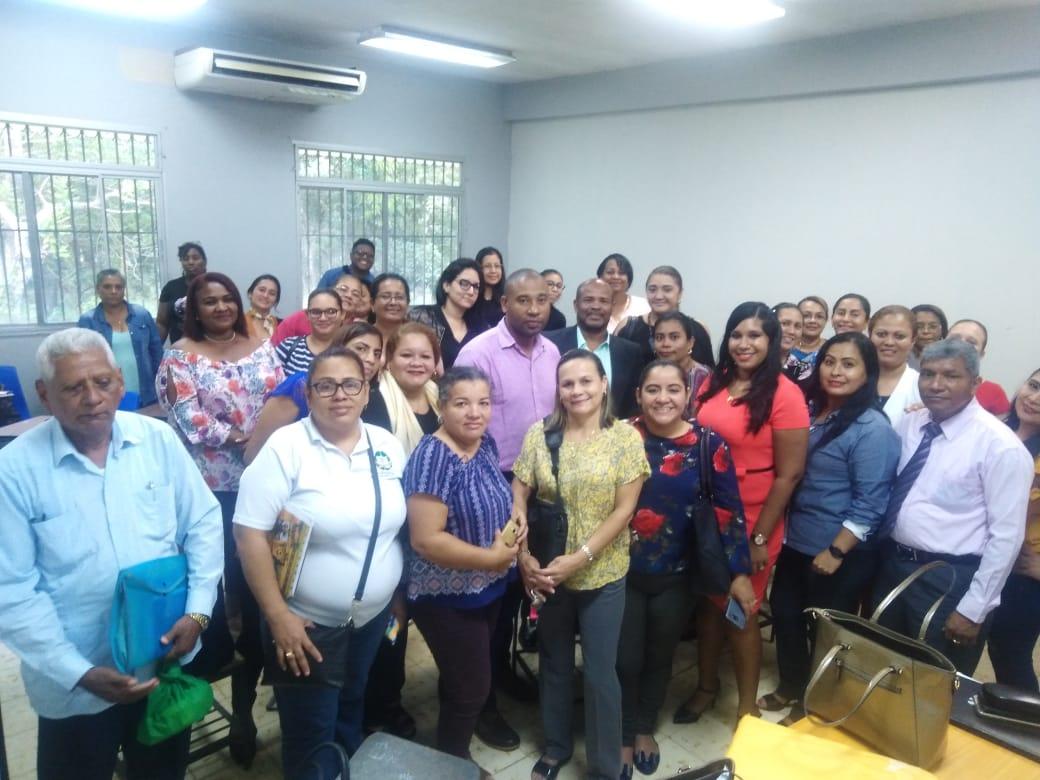 Formación en mediación comunitaria en Panamá Oeste
