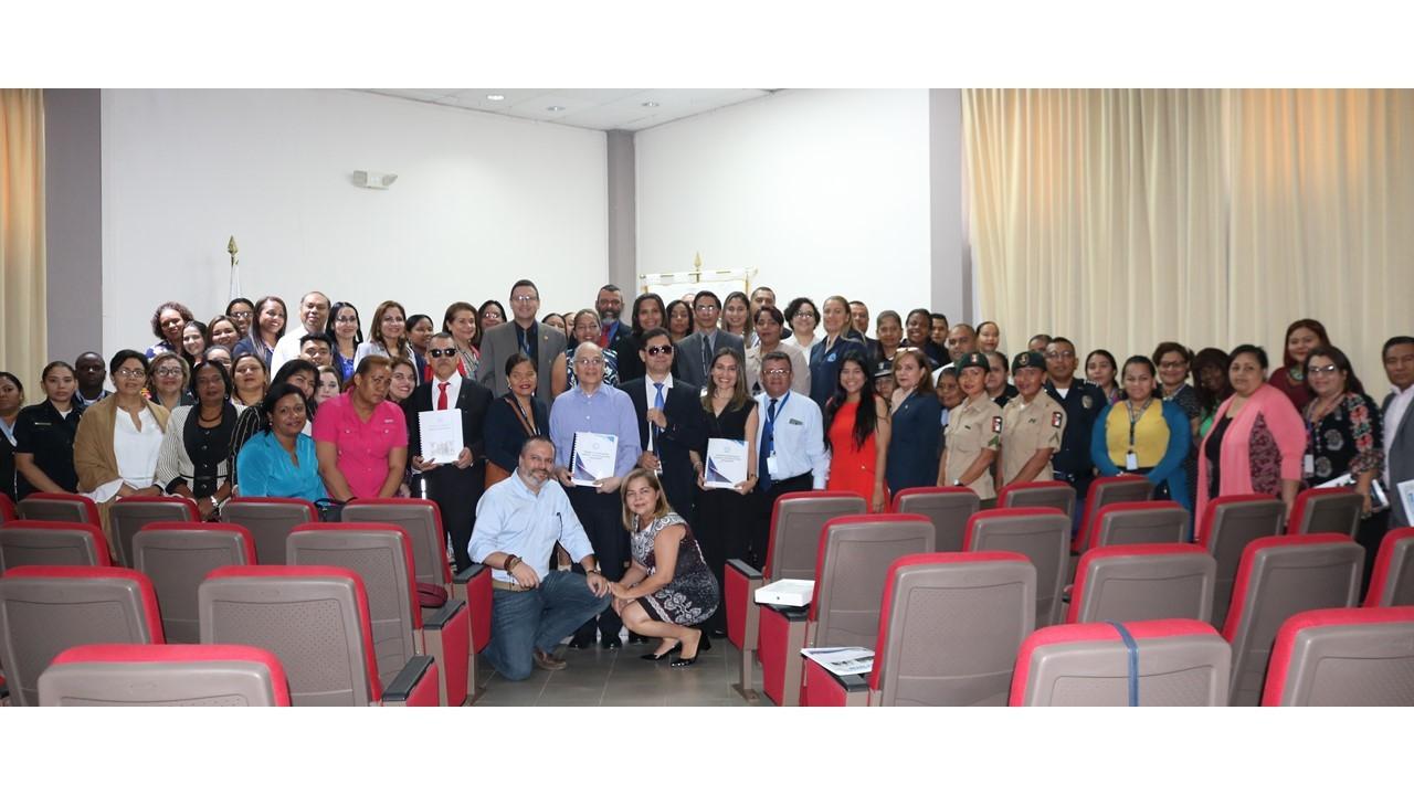Presentación de Manuales de Buenas Prácticas y de Jurisprudencia para personas con discapacidad visual