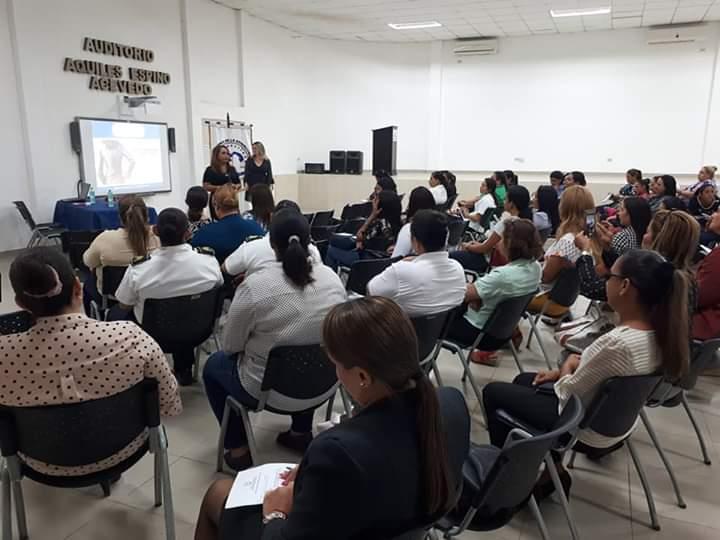 Secretaría Provincial de Los Santos impulsa labor de la Mujer