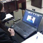 Participación en la reunión de la Junta Técnica de Veraguas