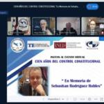 Procuraduría de la Administración conmemora los 100 años del Control Constitucional