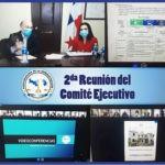 COMITÉ EJECUTIVO DE LA INSTITUCIÓN RECIBE INFORME SOBRE APLICACIÓN DEL PLAN ESTRATÉGICO 2020-2025