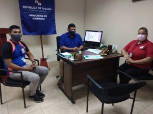 Secretaría Provincial de Darién y Panamá Este realizó gira interinstitucional en Darién