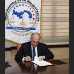 Procuraduría de la Administración y autoridades locales firman convenio de cooperación