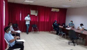 Asistencia legal en el Municipio de La Mesa, provincia de Veraguas