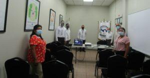Funcionarios del Municipio de Dolega visita la secretaría provincial de Chiriquí para conocer proyectos ambientales