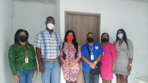 Reunión de Coordinación – Instalación de Centro de Mediación Comunitaria de Sabanita, provincia de Colón