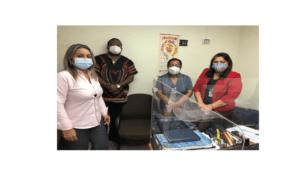 Asistencia técnica al Municipio de San Miguelito