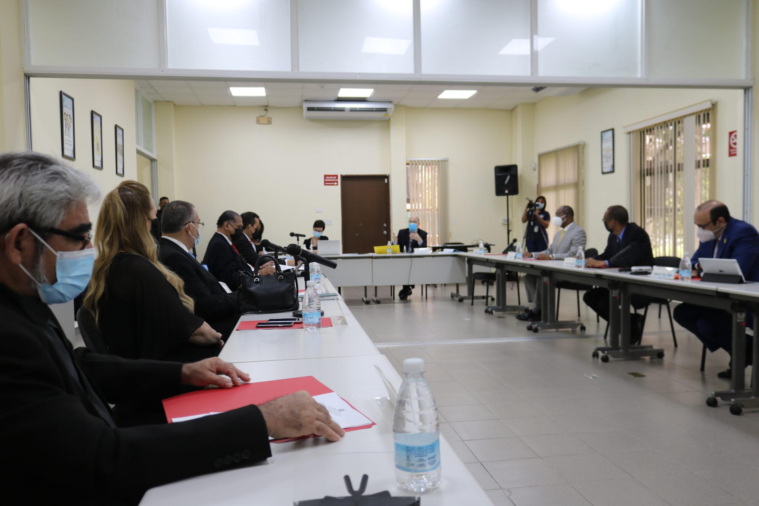 Inicia plazo de recepción de documentación para personas interesadas en ocupar cargos de magistraturas principales y suplentes de la Corte Suprema de Justicia