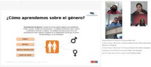 Taller virtual: Conceptos claves para comprender el género