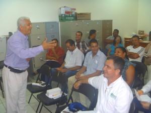 """Lee más sobre el artículo Seminario taller """"Trabajo en equipo y relaciones humanas"""" en la Autoridad Nacional de Administración de Tierras"""