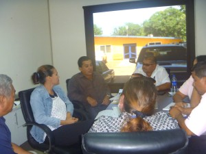 """Lee más sobre el artículo """"Reunión con el  Ministerio de Comercio e Industrias en la provincia de Herrera"""""""