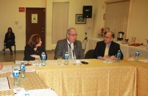 Lee más sobre el artículo Reunión del  Consejo Judicial