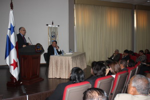 """Lee más sobre el artículo Conferencia: """"Fortalecimiento de la Protección de los Derechos Humanos y Garantías Fundamentales"""""""