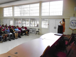 """Lee más sobre el artículo Seminario taller sobre """"La calidad en la gestión pública"""""""