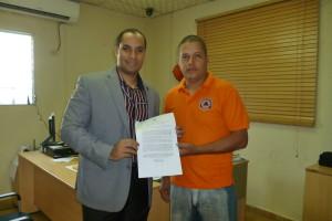 Lee más sobre el artículo Entrega de circulares de la Procuraduría de la Administración en Chiriquí