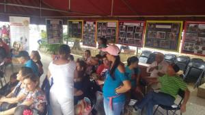Lee más sobre el artículo V feria familiar de Guararé