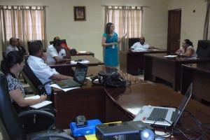 Lee más sobre el artículo Jornada de Capacitación en el Concejo Municipal de Alanje