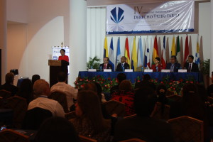 Lee más sobre el artículo IV Congreso Internacional de Derecho Tributario