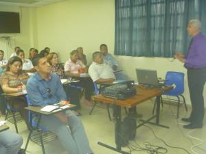 Lee más sobre el artículo Trabajo en equipo en el Municipio de Chitré