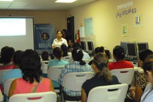 Lee más sobre el artículo Sensibilización sobre Mediación Comunitaria