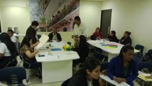 Lee más sobre el artículo Servidores públicos de ANATI se capacitan  en manejo de conflicto y mediación