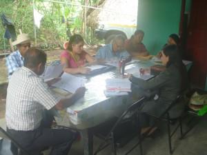 Lee más sobre el artículo Capacitación legal a los Municipios de la provincia de Herrera