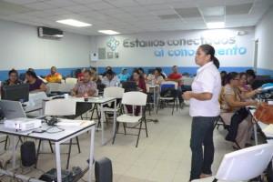 Lee más sobre el artículo Curso de formación en Mediación Comunitaria
