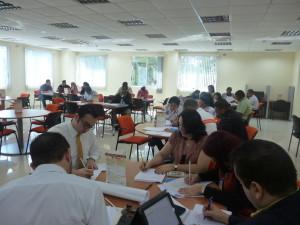 Lee más sobre el artículo Seminario taller sobre gestión por procesos