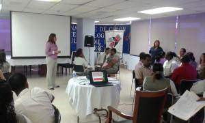 """Lee más sobre el artículo Seminario taller  """"La Comunicación Asertiva y Trabajo en Equipo"""""""